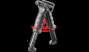 Тактическая рукоять-сошка FAB-Defense T-POD G2 QR (неповоротная)