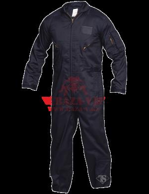 Базовый лётный комбинезон TRU-SPEC 27-P Basic Flight Suit (Navy)