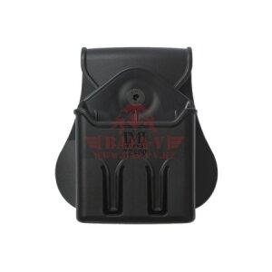 Полимерный пенал под 1 магазин AR15/M16/Галиль IMI-Z2400