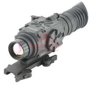 Тепловизионный прицел ARMASIGHT Predator 640 1-8x25 (30 Hz) (TAT163WN2PRED11) (Black)