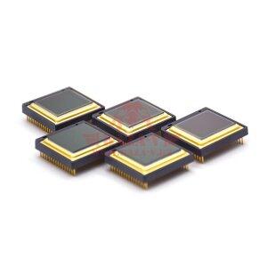 Тепловизионная матрица iRay 611 640x512 17um Metal