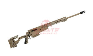 "Нарезной карабин Accuracy International AX-300 .300 Win Magnum, 26"" (Brown)"