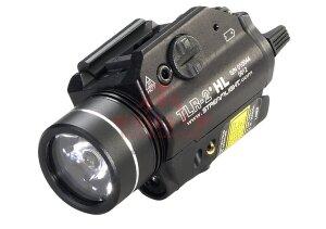 Подствольный фонарь TLR-2 HL® G StreamLight®, светодиод 800 люмен (Black)