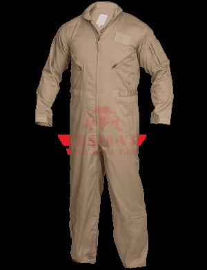Базовый лётный комбинезон TRU-SPEC 27-P Basic Flight Suit (Khaki)