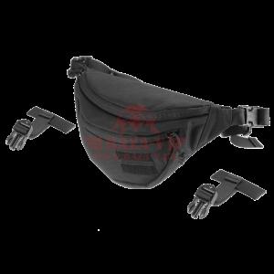 """Поясная сумка универсальная """"Рипер"""" WARTECH UP-117 (Black)"""