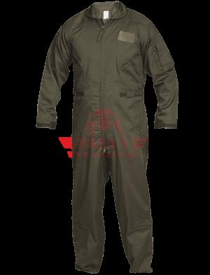 Базовый лётный комбинезон TRU-SPEC 27-P Basic Flight Suit (Sage)