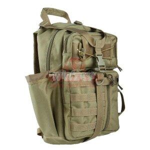 "Рюкзак-сумка на одно плечо Winforce™ ""Cheetah"" Gearslinger (Khaki)"