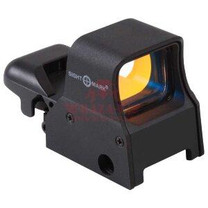 Коллиматорный прицел Sightmark® SM13005-DT Ultra Shot Reflex Sight Dove Tail (Black)