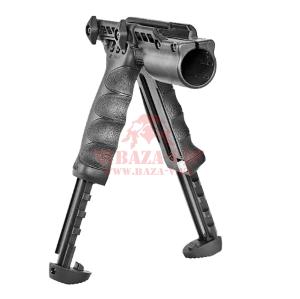 Тактическая рукоять-сошка FAB-Defense T-POD G2 FA