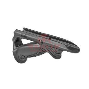 Эргономичная указывающая рукоять (передняя рукоятка-упор) FAB-Defense PTK на Пикатинни
