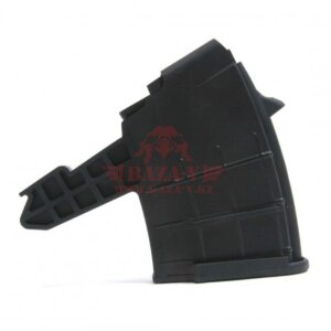 Магазин 7.62х39 на 10 патронов для СКС Archangel SKS 01 (Black)