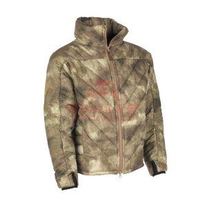 Зимняя куртка Snugpak SJ9 (A-TACS AU)