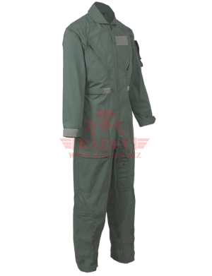 Лётный огнеупорный комбинезон TRU-SPEC XFIRE™ 27-P Flight Suit (Midnight Navy)