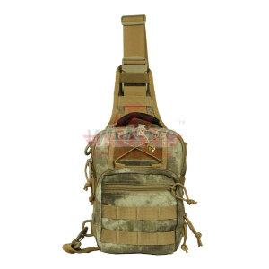 Тактическая сумка на одно плечо Winforce™ Rambler Tactical Chest Bag (Multicam)