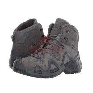 Тактические ботинки LOWA Zephyr GTX MID TF (Wolf)