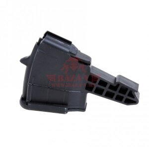 Магазин 7.62х39 на 5 патронов для СКС Archangel SKS 02 (Black)