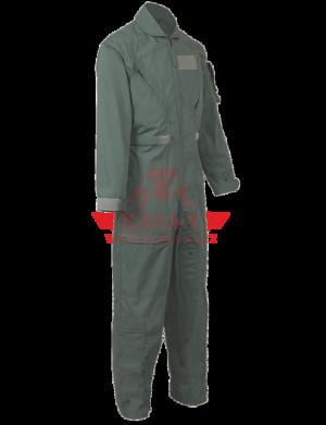 Лётный огнеупорный комбинезон TRU-SPEC XFIRE™ 27-P Flight Suit (Sage)