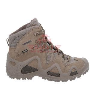 Летние тактические ботинки LOWA Zephyr MID TF (Coyote)