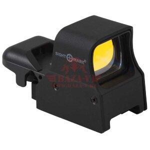 Коллиматорный прицел Sightmark® SM14002 Ultra Shot Pro Spec Sight NV QD (Black)