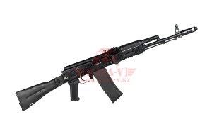 Нарезной карабин Ижмаш Сайга-223 .223Rem, 415мм, 1 маг. на 10 патронов в удлиненном корпусе (ИМ10430)