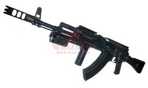 Передняя рукоять РК-1 Зенит™