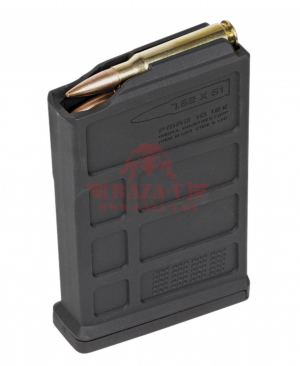 Магазин 7.62x51mm NATO на 10 патронов для AICS Short Action Magpul PMAG 7.62 AC MAG579 (Black)