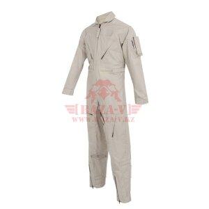 Лётный огнеупорный комбинезон TRU-SPEC XFIRE™ 27-P Flight Suit (Khaki)