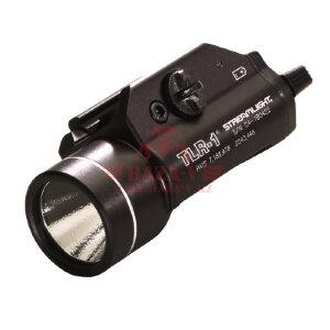 Подствольный фонарь TLR-1 StreamLight®, светодиод 300 люмен