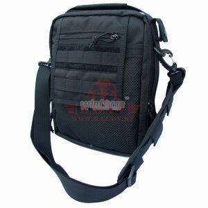 """Сумка на одно плечо Winforce™ """"Guide"""" Bag (Black)"""