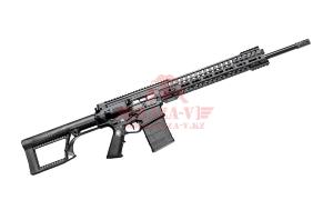"Нарезной карабин POF Gen 4 P308 Edge SPR 7.62x51 NATO (.308Win), 18,5"" (1572 Black)"