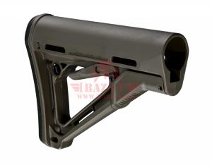 Приклад Magpul® CTR® Carbine Stock Mil-Spec MAG310 (Olive drab)