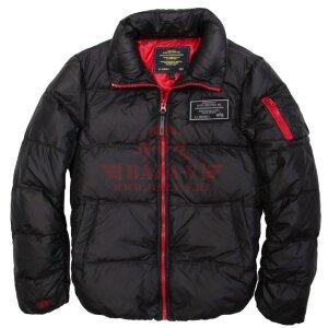 Куртка Alpha Industries Ice Vapor (Black)