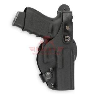 Кобура для Steyr Front Line Thumb-Break Kydex®, крепление лопатка (K49060P)