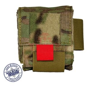Подсумок под аптечку HSGI ON-or OFF-Duty Medical Pouch (12O3D0) (MultiCam)