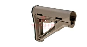 Приклад Magpul® CTR® Carbine Stock Mil-Spec MAG310 (Flat Dark Earth)