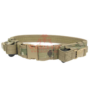 Пояс тактический Condor TB: Tactical Belt (MultiCam)