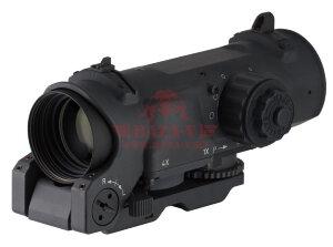 Оптический прицел ELCAN SpecterDR 1x-4x (DFOV14-C2), баллистическая марка 7.62