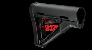 Приклад Magpul® CTR® Carbine Stock Com-Spec MAG311 (Black)