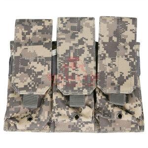 Подсумок под 3 магазина M4 Winforce™ Triple M4 Mag Pouch (ACUPAT)