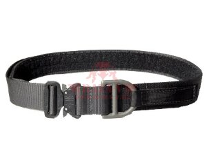 "Ремень тактический HSGI COBRA 1.75"" Rigger Belt with D-Ring and Interior Velcro (Black)"