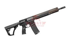 """Нарезной карабин Daniel Defense M4A1 .223Rem, 14.5"""" (Black/FDE)"""