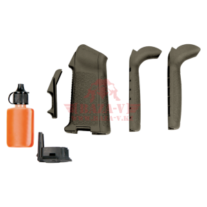 Рукоять Magpul® MIAD® GEN 1.1 Grip Kit – Type 2 MAG521 (Olive drab)