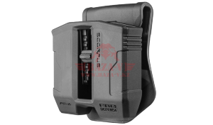 Полимерный пенал под 2 магазина Sig Sauer P226/2022 Pro FAB-Defense PS-9 (Black)
