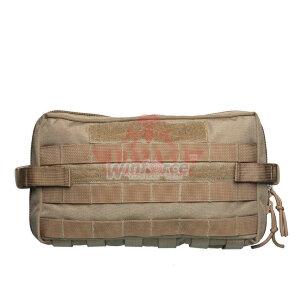 Подсумок Winforce™ Wide Load MOLLE Pouch (Khaki)