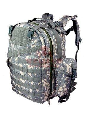 Тактический рюкзак J-Tech® D-3 (A+) Assault Backpack (ACU DIGITAL)