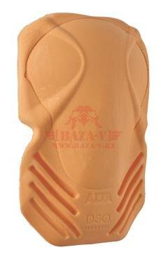 Наколенники вставные ALTA AltaSHOCKGUARD D3O Knee Protection Uniform Knee Insert, Soft (52400) (Orange)