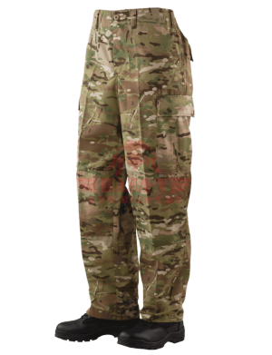 Брюки TRU-SPEC Classic BDU Pants 50/50 Cordura® NYCO Ripstop Big Size (MultiCam)