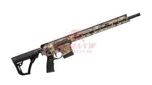 "Нарезной карабин Daniel Defense DDM4 AMBUSH® .223Rem, 18"" (Kryptek Highlander)"