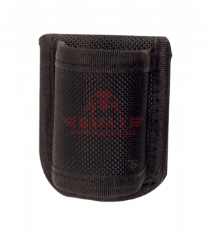 Компактный холдер для фонаря TRU-SPEC TRU-GEAR™ Compact Flashlight Holder (Black)