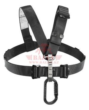 Грудная обвязка PETZL® Chest'Air (Black)